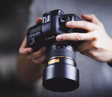 The Benefits of Having Professional Photography