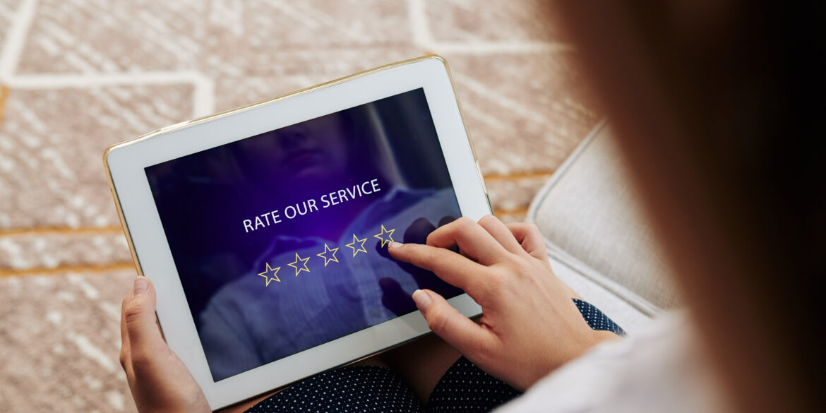 How to Respond to Online Customer Reviews (With Templates!)